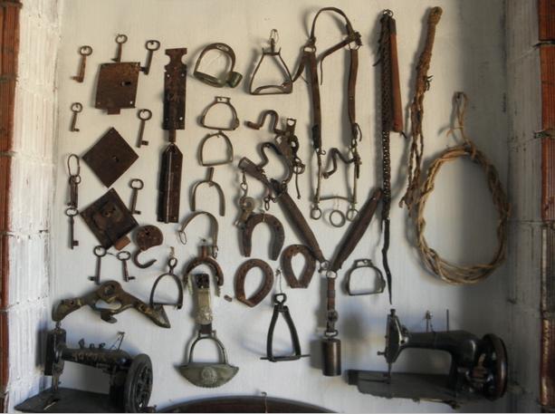 Museu pessoal de Canudos - Imagem 07