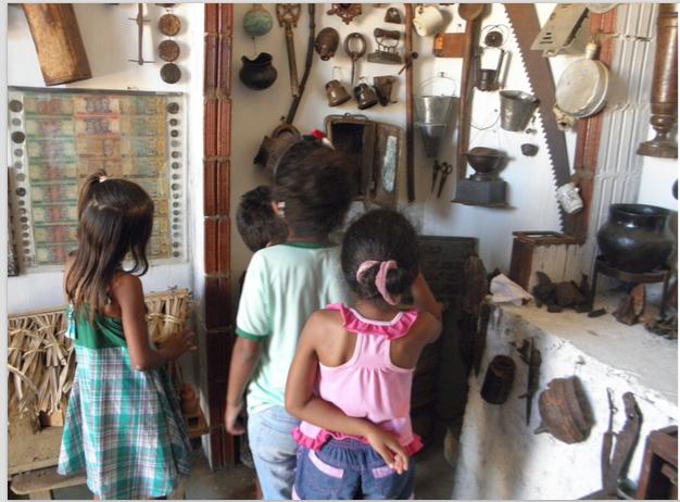 Museu pessoal de Canudos - Imagem 10