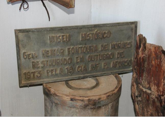 Museu pessoal de Canudos - Imagem 16